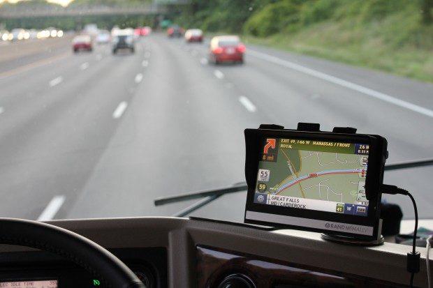 GPS for seniors