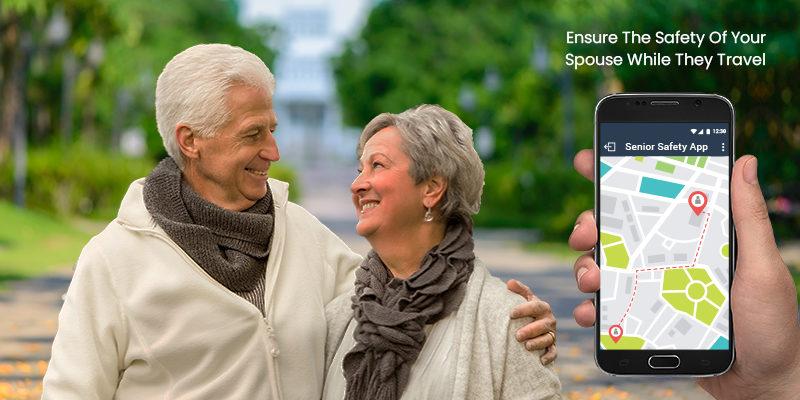 GPS for seniors for family road trips