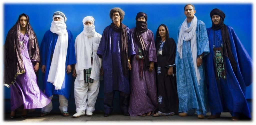 Local Dress Style Things To Know Before Visiting The Sahara Desert