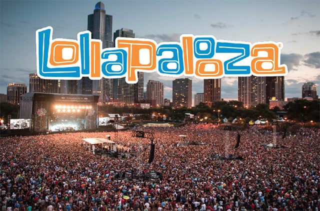 Lollapalooza, Chicago 4 Music Festivals Worth Attending In The US