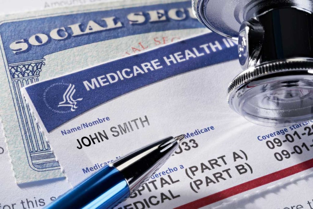Medicare Medicare- Health insurance is your right, not privilege