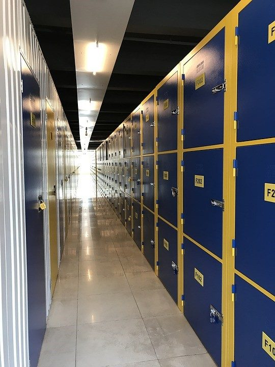Protecting Climate Sensitive Material The Many Benefits of Self Storage in Your Area