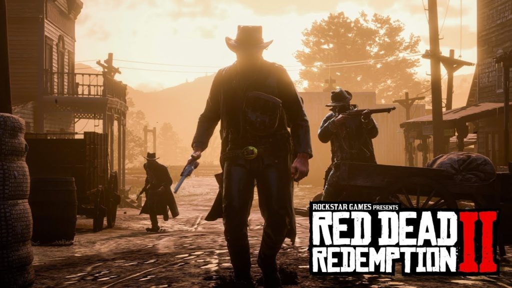 Red Dead Redemption 2 Is Rockstar in the Foot with New GTA V Casino Update?