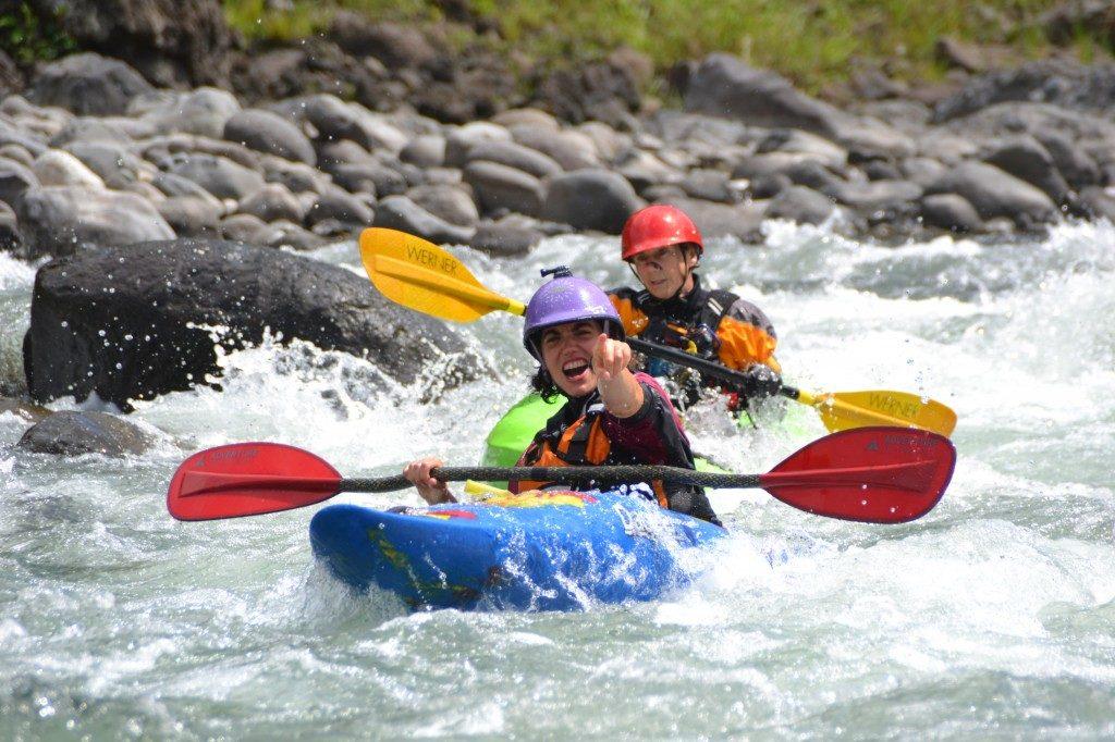 Safety checklist - best whitewater kayak for beginners