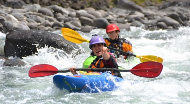 Safety checklist – best whitewater kayak for beginners