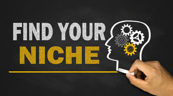 Your Niche Should Be How To Set Yourself Up To Be An Online Influencer