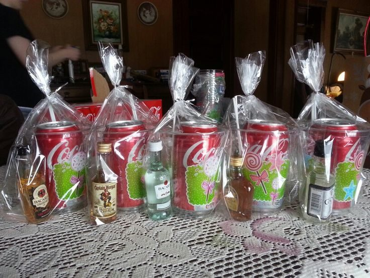 alcohol gift baskets