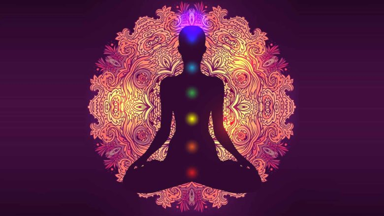 Spa therapy rooted in energy medicine, chakra therapy, spiritual response therapy