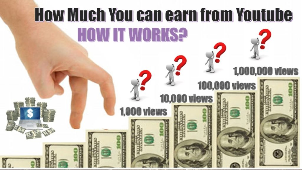 earn Revenue Reasons To Start A Youtube Technology Channel Now