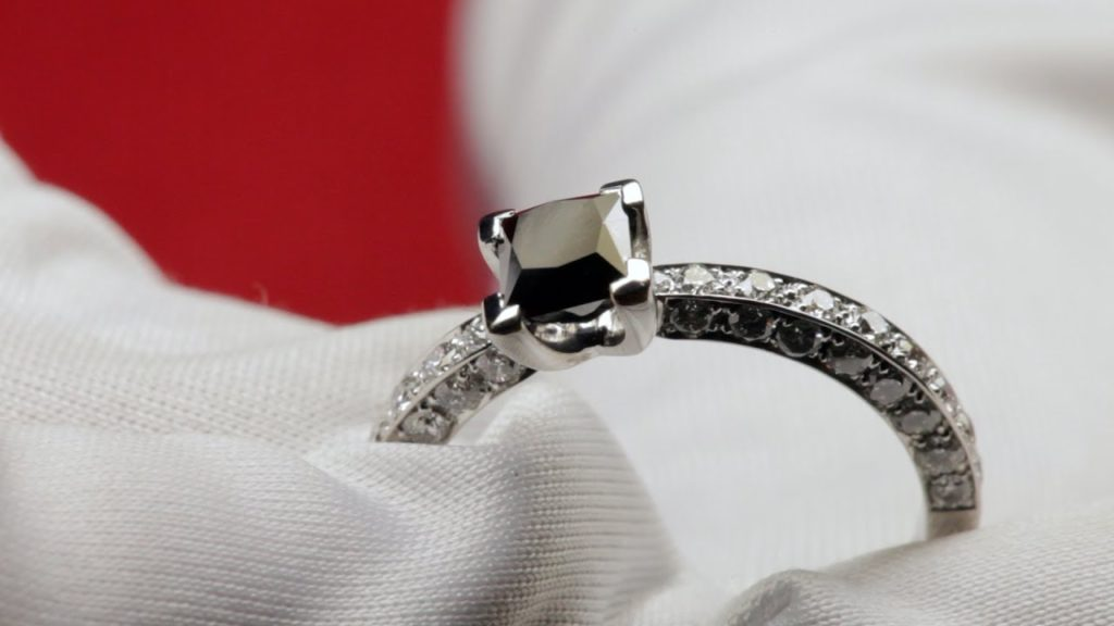 platinum How to choose a perfect ring setting?