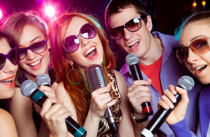 Why buy a professional karaoke machine?