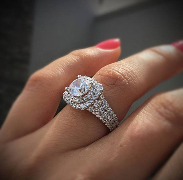 ring How to choose a perfect ring setting?