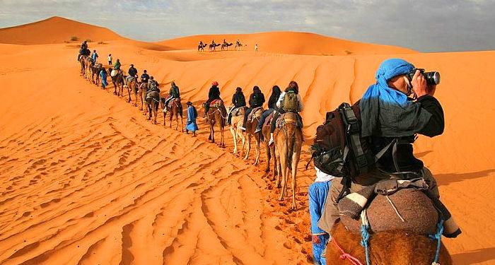 visiting sahara desert Things To Know Before Visiting The Sahara Desert