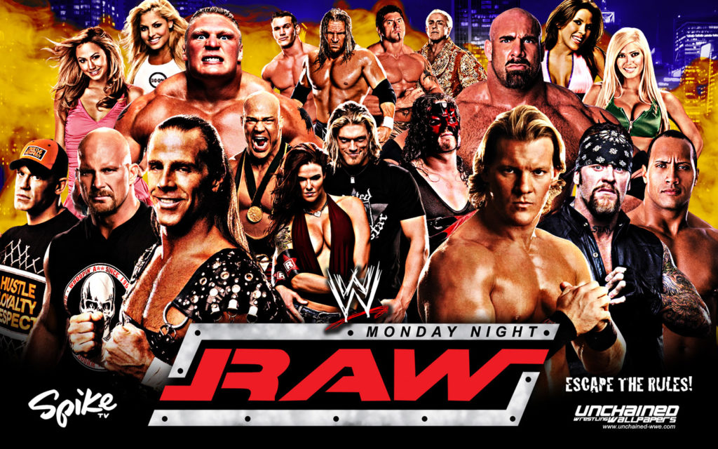 wwe Raw Why is WWE SmackDown not as big as Raw?