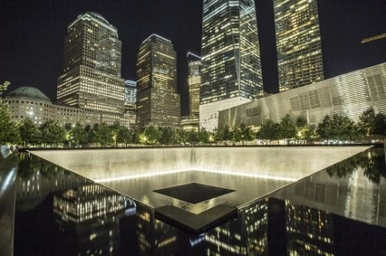 9 11 Memorial & Museum 5 Amazing Museums to Visit in New York City Trip
