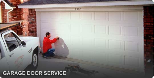 A Quality Repairing Service The Best Garage Door Repairs and Services