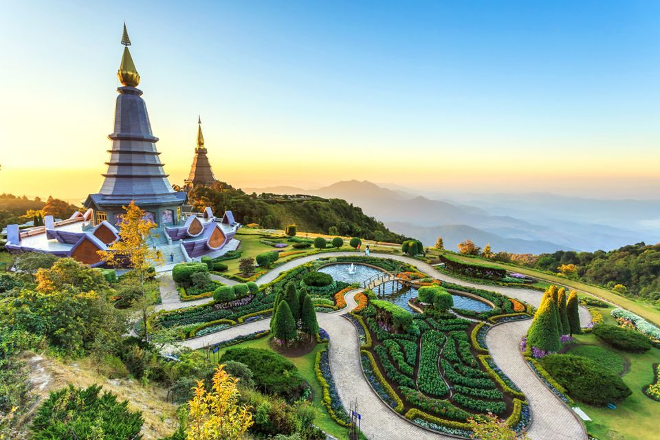 Chiang Mai 5 CITIES IN THAILAND TO SPEND A HONEYMOON