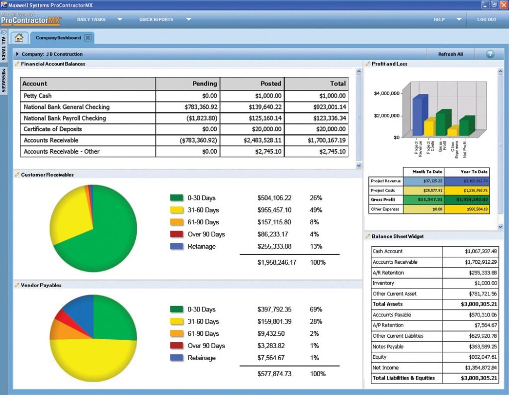 Cost Estimating Software Why Estimating Software in Construction Company