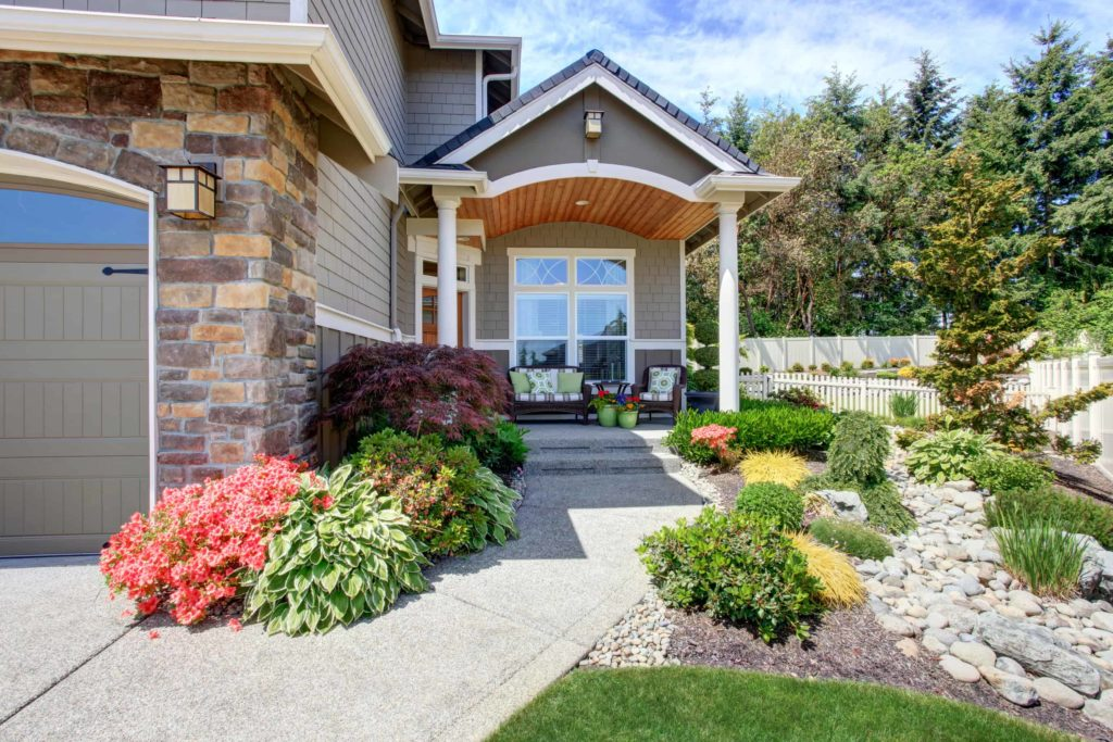 Curb appeal matters Tips to Finding a Tenant for Your Rental Property