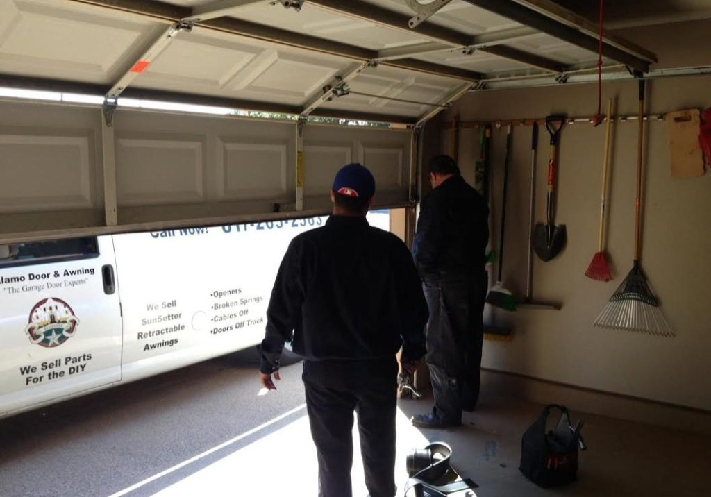 The Best Garage Door Repairs and Services