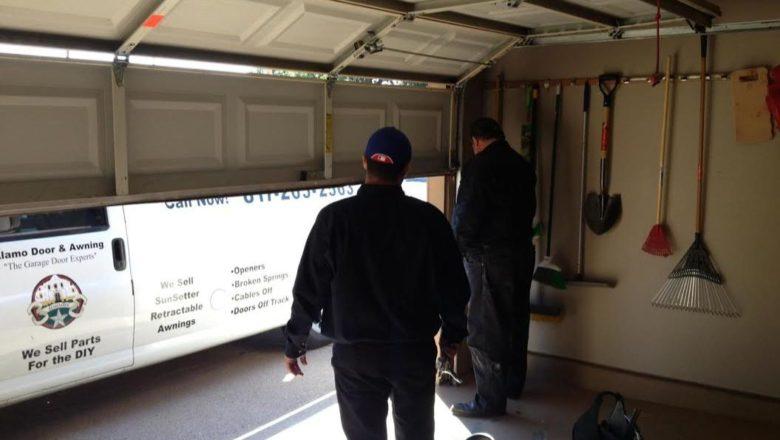 The Best Garage Door Repairs and Services