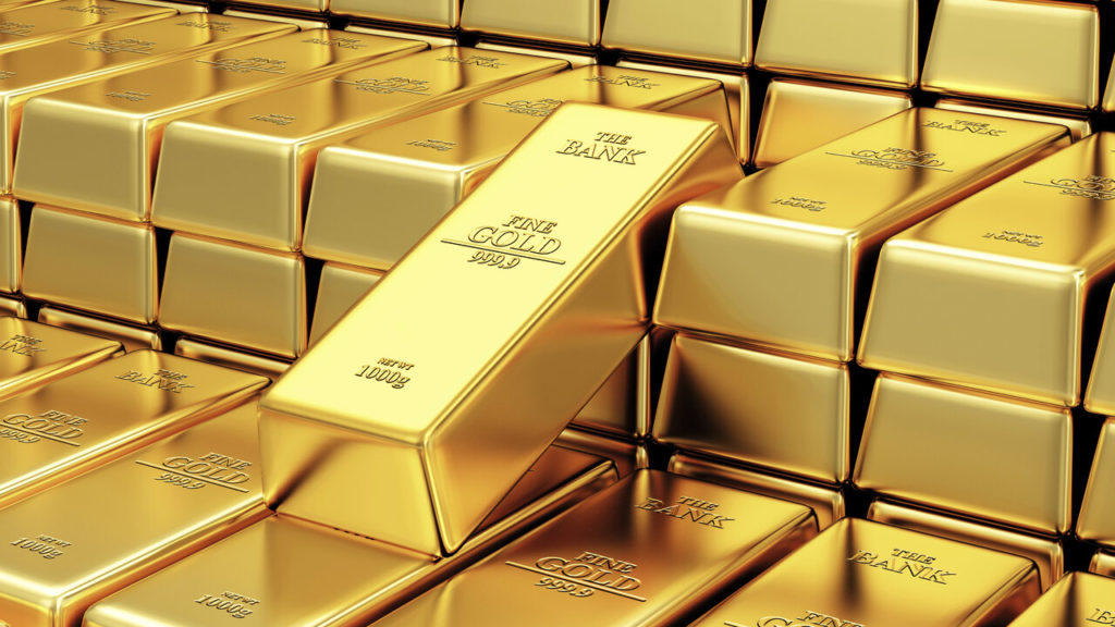 Gold The Top Assets for a Defensive Wealthy Investors