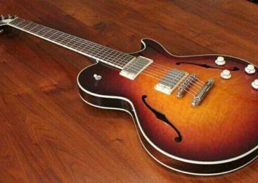 Has technology ruined vintage ukulele player