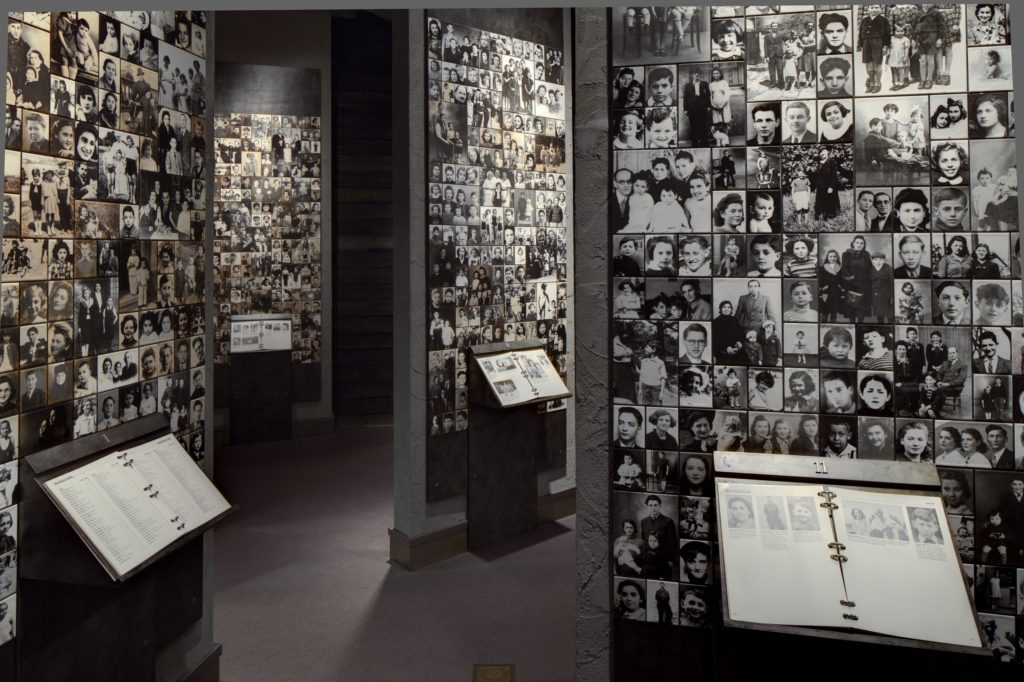 Holocaust Museum 5 Amazing Museums to Visit in New York City Trip