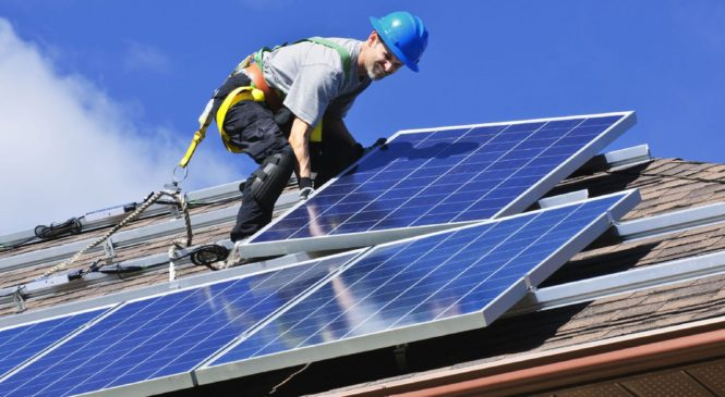 11 Reasons Why Every Los Angeles Homeowner Should Consider Going Solar Panel