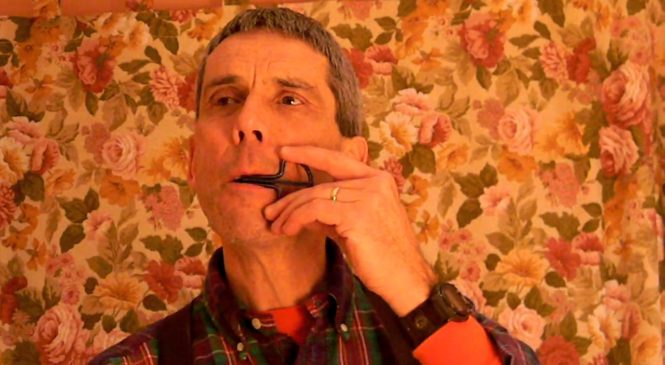 How to play the Jew's harp