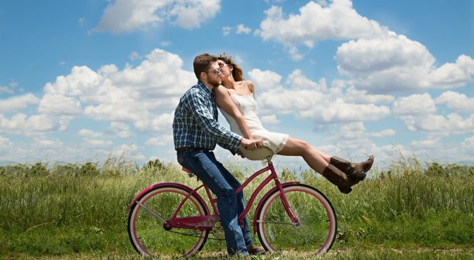 Is moving across the country for love a wise choice?