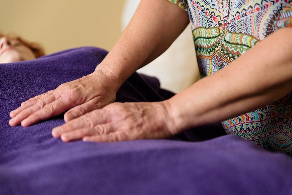 Jikiden reiki for Fibromyalgia