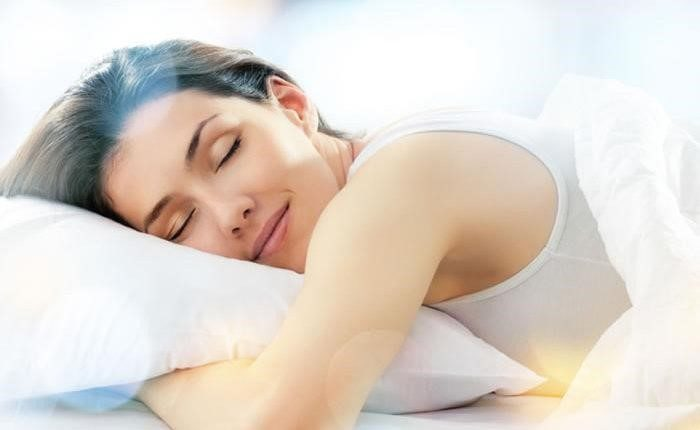 Know How Body Weight Affects Our Sleep