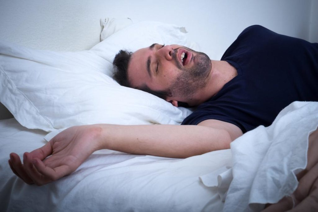 Know How Body Weight Affects Our Sleep apnea