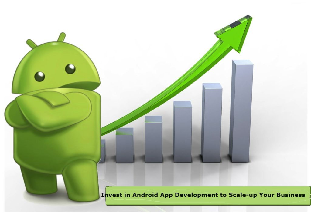 Market Share Why You Need An Android Application For Your Business