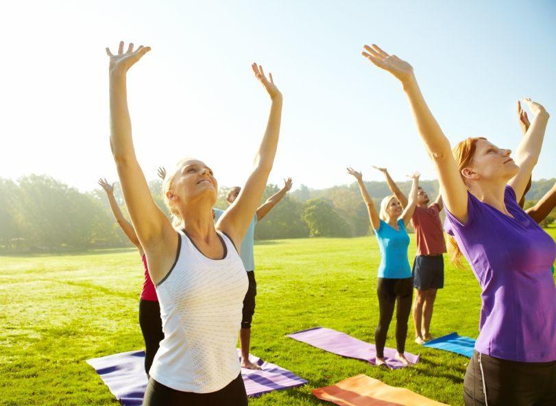 Mind-body fitness demystified