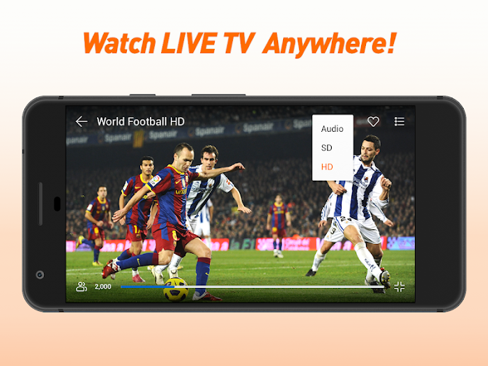 StarTimes Live TV Know the 5 best football streaming sites