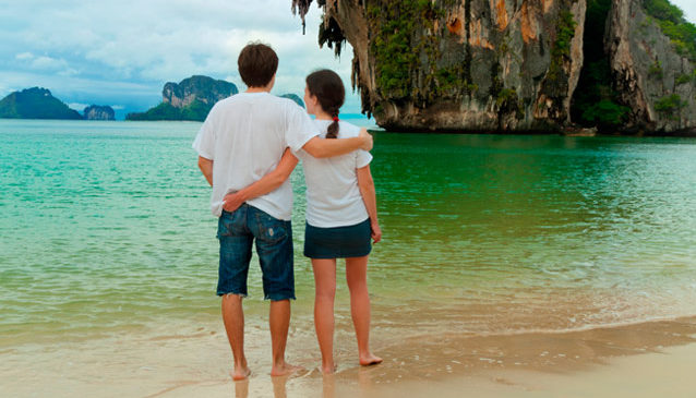 5 Cities In Thailand To Spend A Honeymoon