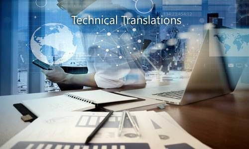 The Technical Translation Services from Pangeanic