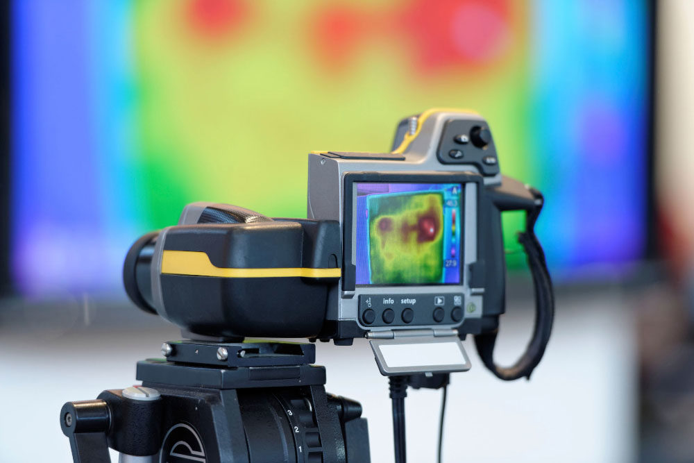 Thermal Optics Thermal Optics Gaining Popularity and Helping Mankind