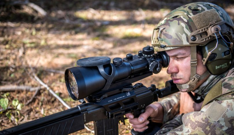 Thermal Optics military grade Thermal Optics Gaining Popularity and Helping Mankind