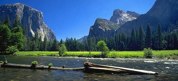 Yosemite Getting the Most from a Holiday to the United States