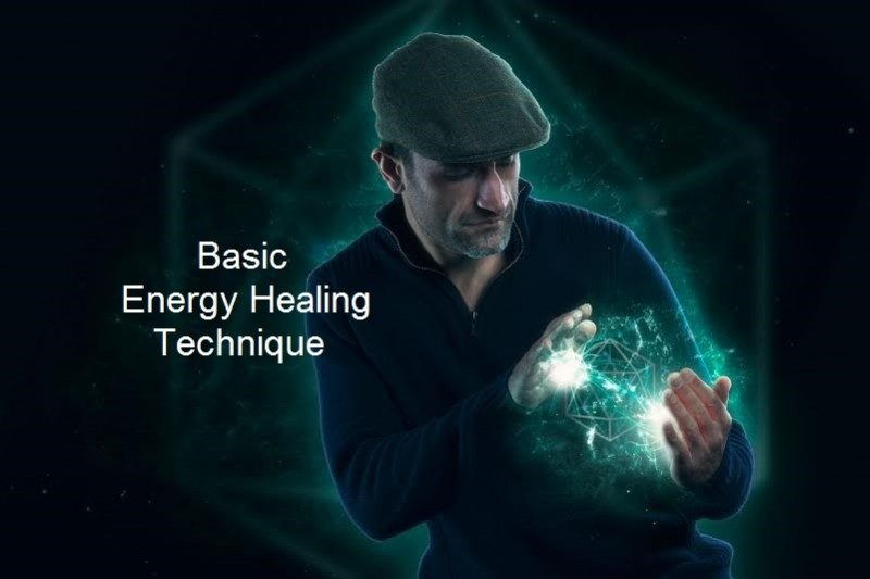 energy healing techniques