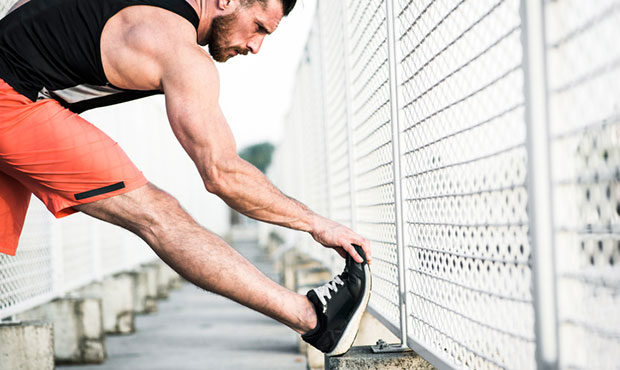 prevent running-related injuries Four Common Injuries caused by Running