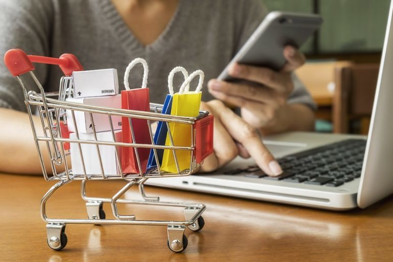 Boost Sales in an E-commerce Business