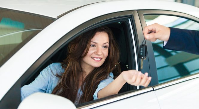 How to Err on the Side of Caution When Buying Your First Car