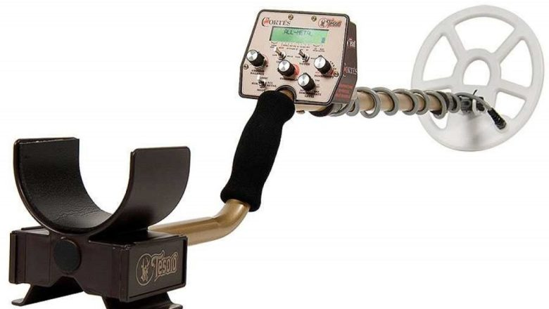 Buying a metal detector – best metal detector for coins