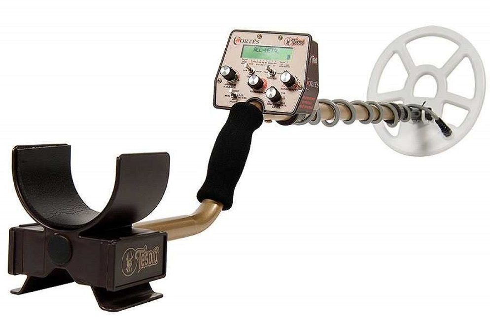 Buying a metal detector - best metal detector for coins