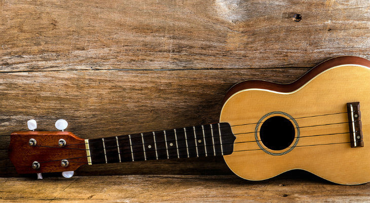Choose the best cheap ukulele – old vs new