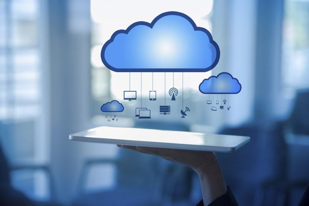 Cloud Hosting The Pros and Cons of Cloud Hosting